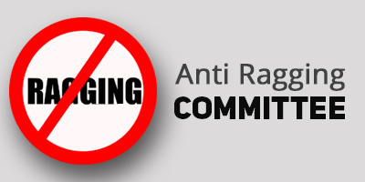Anti Ragging Committee